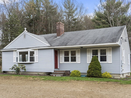 37 Clinton Road Sterling, MA