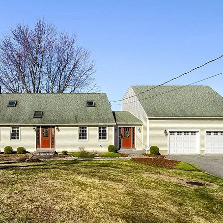46 Osgood Rd, Sterling, MA 01564