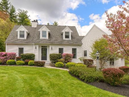25 Houghton Rd, Princeton, MA 01541
