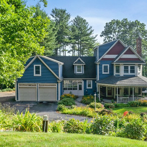 134 Kendall Hill Rd, Sterling, MA 01564