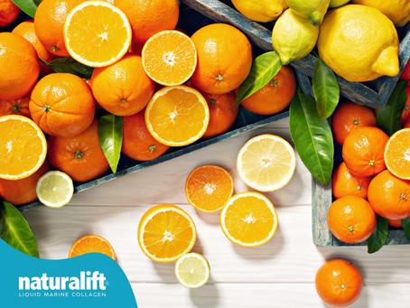 C Vitamini İçeren 10 Besin!