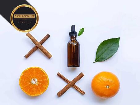 Doğal Antioksidan Kaynakları Nelerdir?