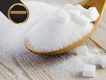 Şeker İçeren Gıda Takviyelerinden Uzak Durun!
