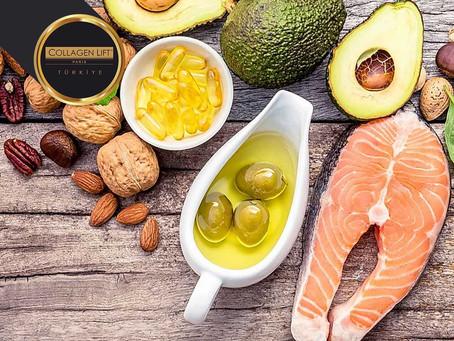 Vücudumuz için Antioksidanların Önemi