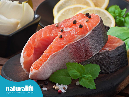 Haftada 1 Kez Balık Tüketin!