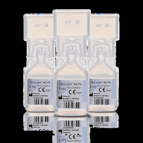 Citra-Lock™ 46,7% (Citrato de Sodio)