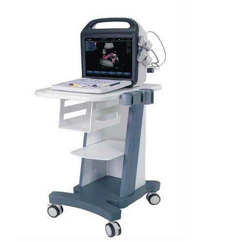 Sistema Doppler Premium a Color VERTU - 3