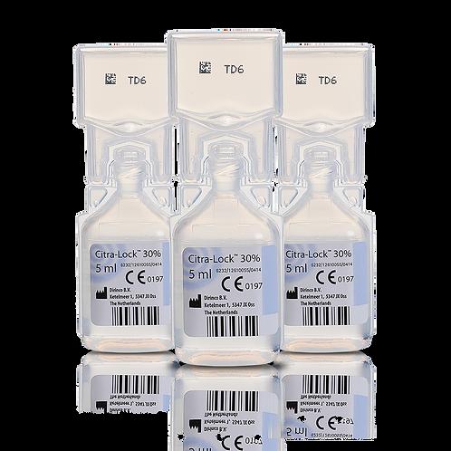 Citra-Lock™ 30% (Citrato de Sodio)