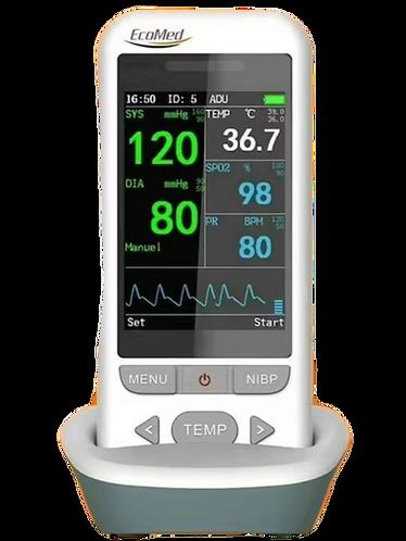 Monitor Multiparamétrico de Signos Vitales EPM-10