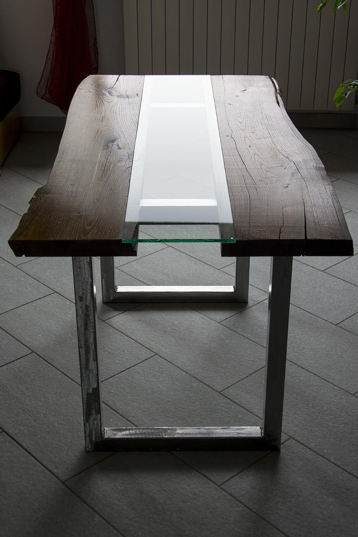 tavolo in vetro 1