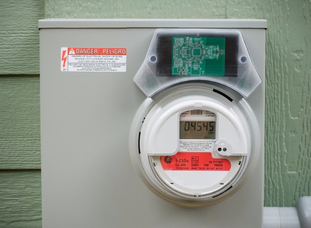 Interested in how much energy you use? Local Company, Potential Labs, wants you to know.