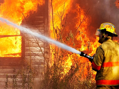 Three Firefighters, LLC is Developing a Tool That Could Save Lives and Property