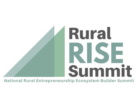 Driving Entrepreneurial Ecosystems in Rural Communities across the USA