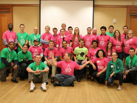 Try Being an Entrepreneur. Startup Weekend Zanesville planned for August 25-27.