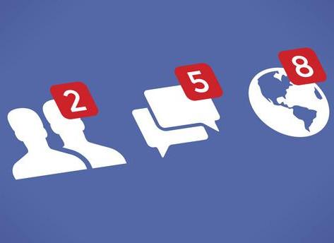 Facebook ...et l'email marketing.