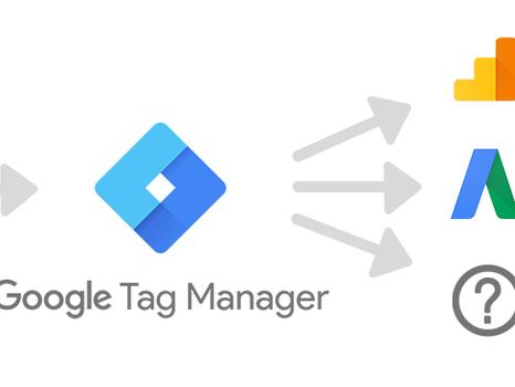 Je me suis enfin mis à Google Tag Manager