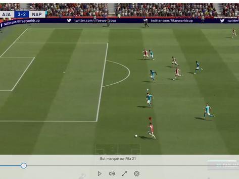 J'aime Amazon car il me permet de jouer plus à Fifa (sur Xbox)