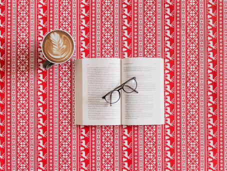 The 3-Step Definitive Guide to Holiday Reading