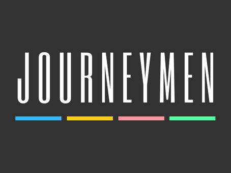Journeymen Podcast—How To Listen