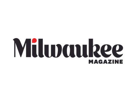 Helium Books Featured in Milwaukee Magazine!