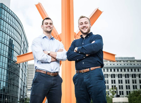 Helium Recognized As a BizTimes Milwaukee 'Jump Start' Feature Company!