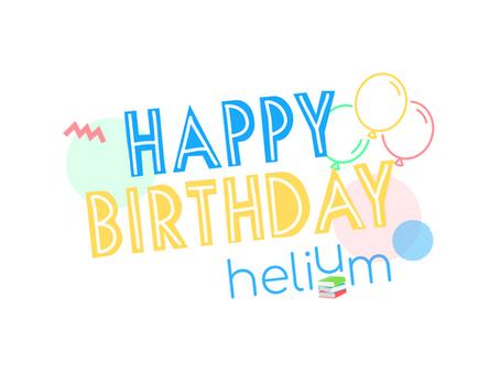 A Birthday Celebration!