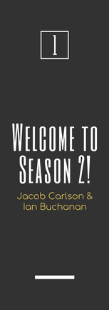 Season 2 | Episode 1