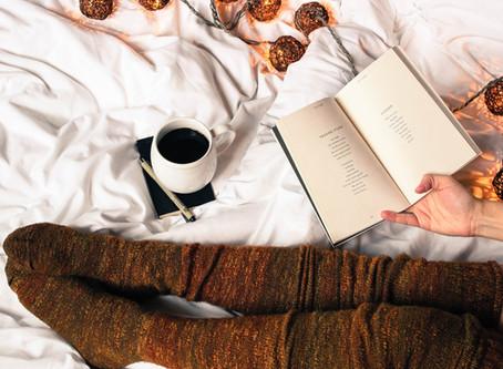 The Fall Season = The Reading Season