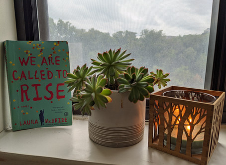 Open Forum: We Are Called to Rise