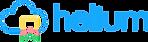 Helium Books Logo