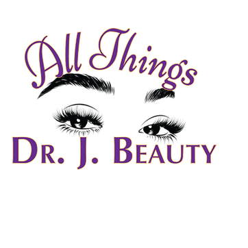 Dr. J. Beauty Logo