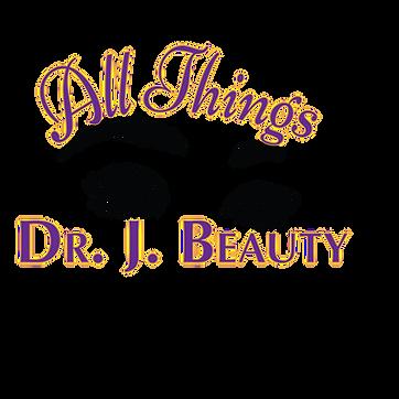 Dr. J. Beauty Logo