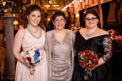 Drs. Kamish Brides