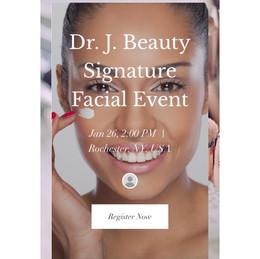 Facial Event