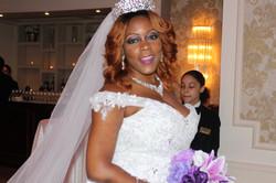 VanKallen Bride