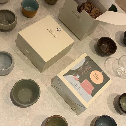 [Bundle] Festive Surprise Box + Harvest Teapot