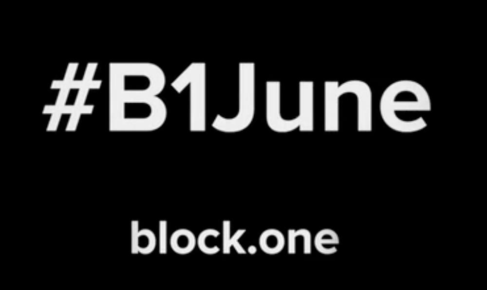eos block one B1June