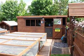 The Lapin Lodge