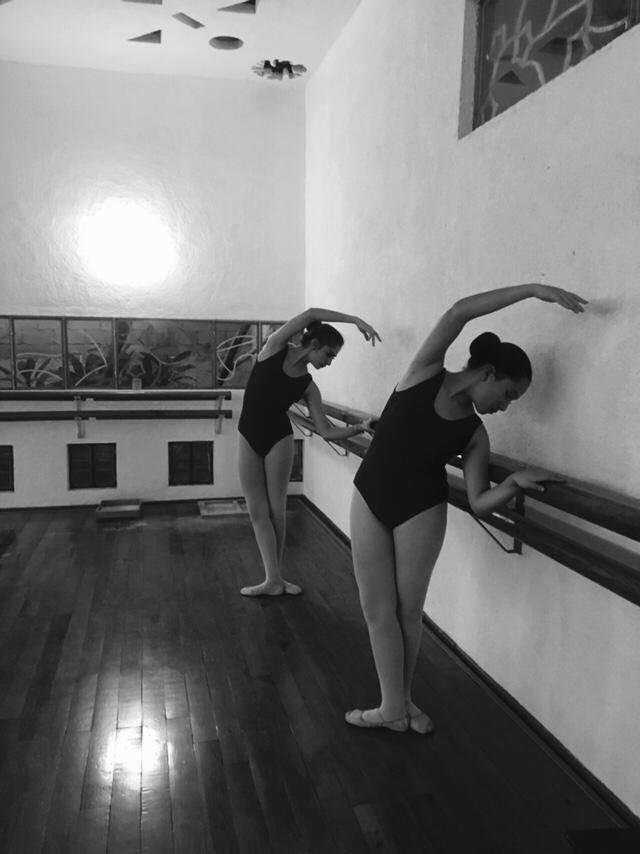 Danza Clásica - Grade 3-5