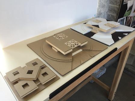 HOVERR - Design Development
