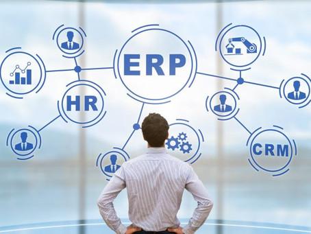 "Epicor ERP ""The New Now"" Platform"