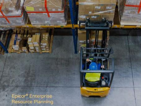 Epicor Supply Chain Management (SCM)