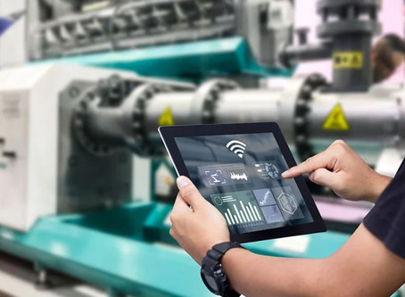 Manufacturing Operations: Innovate with Industry 4.0 Technology