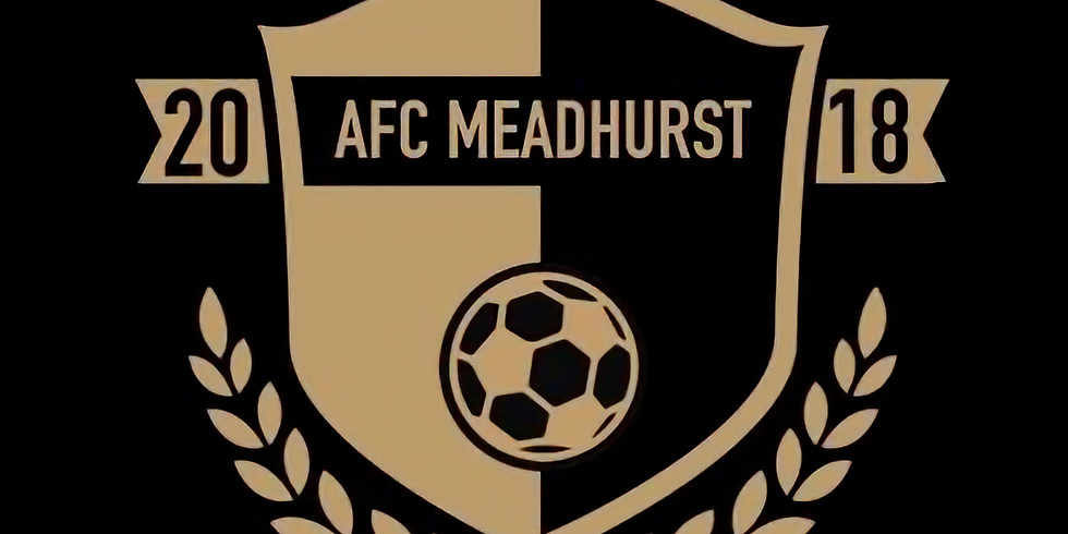 FC Griffin Park vs AFC Meadhurst