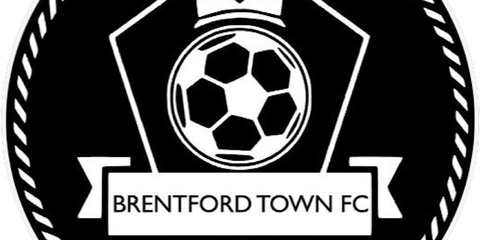 FC Griffin Park v Brentford Town FC