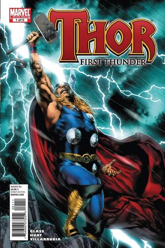 Thor First Thunder