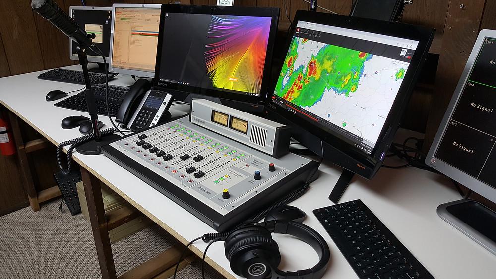 WOPC Studio, Linden