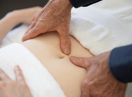 Is Abdominal Massage your digestive system's best friend?