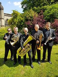 Quintet at SMR Rush Sunday 2018 -3.jpg