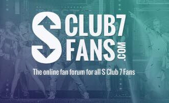 Join S Club 7 Fans Forum